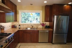 ME Mervich and Company - kitchen remodel, bathroom remodeling, Redwood city design build contractor.